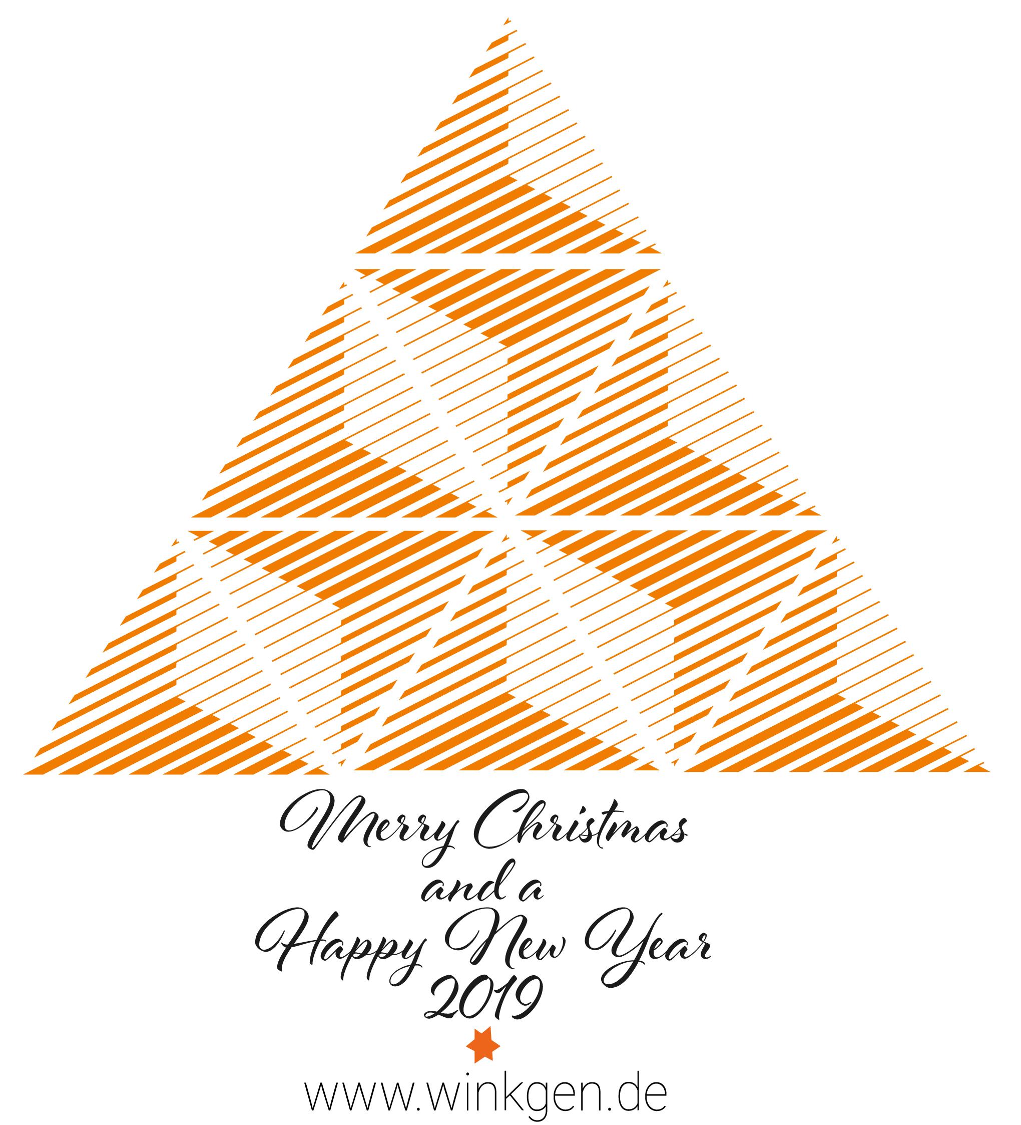 WMS Merry Christmas 2019