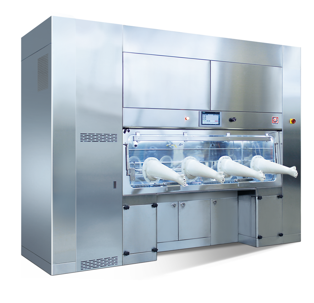Sterile Testing Systems